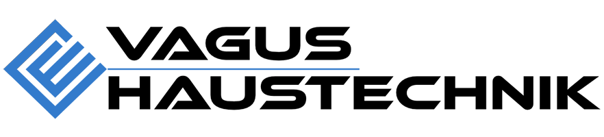 VAGUS HAUSTECHNIK - Logo